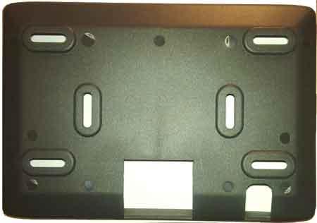 Contenitore monitor