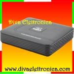 Vai alla scheda di: AHD DVR 04 CANALI TRIBRIDO AHD + IP + ANALOGICO 720P, 1080N, HDMI