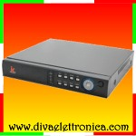 Vai alla scheda di: AHD DVR 16 CANALI VIDEO 1 CANALE AUDIO TRIBRIDO CLOUD P2P 1080N 720P 960N