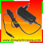 Alimentatore SWITCH 12V DC 2000mA