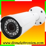Vai alla scheda di: Bullet 4 in 1, 2MPx 1080P, Ottica motorizzata 2.7~13.5mm, Sony StarLight
