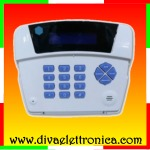 Vai alla scheda di: DIALER GSM