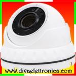 Vai alla scheda di: Dome 4 in 1, 2MPx 1080P, Ottica motorizzata 2.7~13.5mm, Sony StarLight