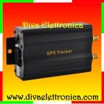 Vai alla scheda di: GPS tracker localizzatore satellitare