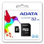 Vai alla scheda di: Micro sd Card 32 Gb con adattatore