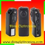 Vai alla scheda di: Mini DVR Action Clip Nuovo Modello