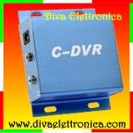 Vai alla scheda di: Mini DVR audio e video con registrazione formato avi su micro sd card in modalita' continua e rilevazione movimento