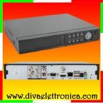 Vai alla scheda di: N_Eye - ECO DVR AHD 04 CANALI 720P, 1080N, USCITA HDMI, VGA, BNC