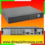 Vai alla scheda di: N_Eye - ECO DVR AHD 08 CANALI 720P, 1080N, USCITA HDMI, VGA, BNC