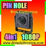 Vai alla scheda di: PinHole 4in1 1080P 2 Mega pixel