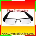 Vai alla scheda di: Spy glasses finti occhiali da vista con telecamera nascosta modello unisex