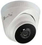 Telecamera Dome ABS IP Onvif 2 MPx 3.6mm Full HD 1080P Sony IMX323