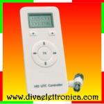 Vai alla scheda di: UTC CONTROLLER PER TELECAMERE AHD