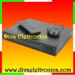 Vai alla scheda di: xMeye - AHD DVR 08 CANALI TRIBRIDO AHD, IP, ANALOGICO FULL HD CLOUD