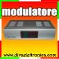 Vai alla scheda di: Modulatore TV per vedere le telecamere nel televisore di casa