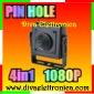 PinHole 4in1 1080P 2 Mega pixel